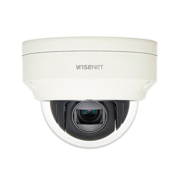 Samsung XNP-6040H 2MP H.265 Outdoor PTZ Dome IP Security Camera