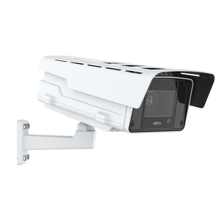 AXIS Q1647-LE 5MP IR Outdoor Bullet IP Security Camera 01052-001