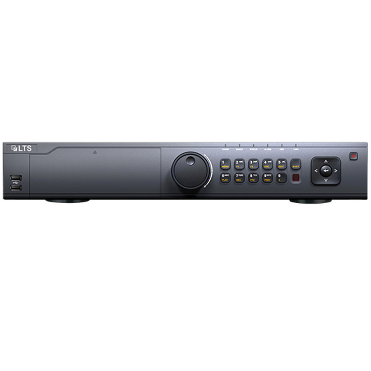 LTS LTD8416K-ST 16 Channel 4K Digital Video Recorder - HDD options available