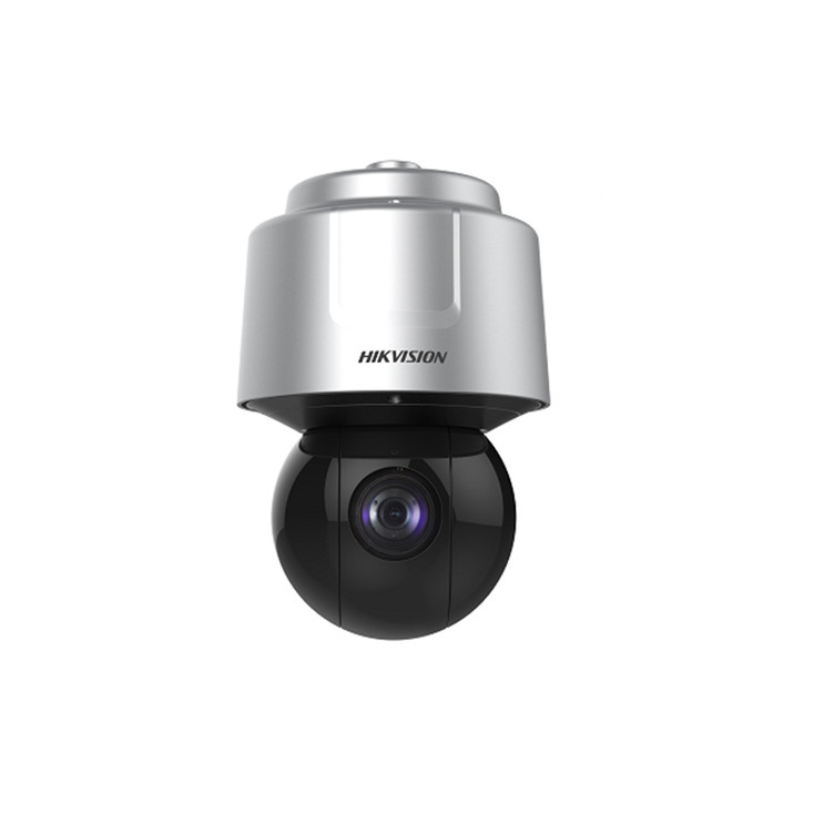 Hikvision DS-2DF6A836X-AEL 8MP Outdoor PTZ Dome IP Security Camera