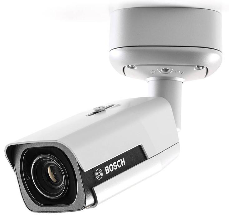 Bosch NBE-5503-AL 5MP IR H.265 Outdoor Bullet IP Security Camera