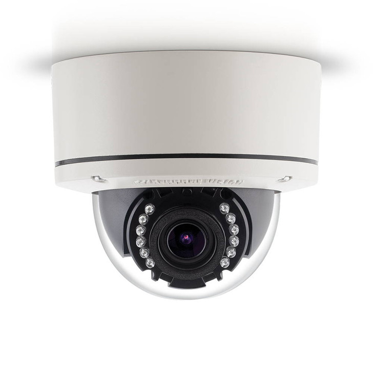 Arecont Vision AV5355PMTIR-SH 5MP IR Indoor/Outdoor Dome IP Security Camera