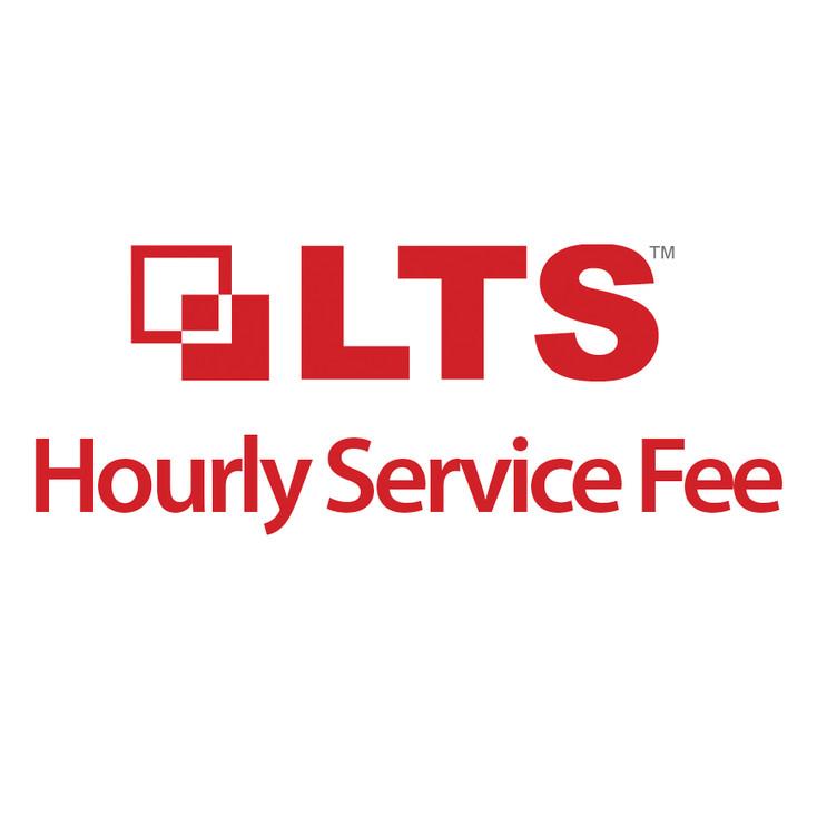 LTS Hourly Service Fee