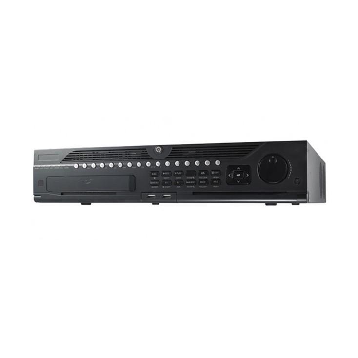 Hikvision DS-9032HUI-K8 32 Channel 4K HD-TVI/Analog Digital Video Recorder - No HDD included