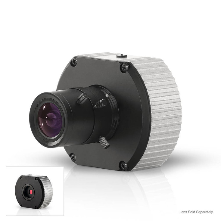 Arecont Vision AV2215DN 2MP Indoor Box IP Security Camera - No lens included