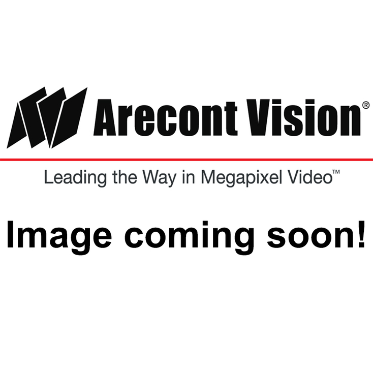 Arecont Vision CP-CAP-W Mount Cap Only for Contera Panoramic Dome