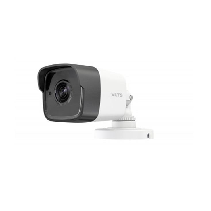 LTS CMHR6422W-CF 2MP IR Color 24/7 Outdoor Bullet HD-TVI Security Camera