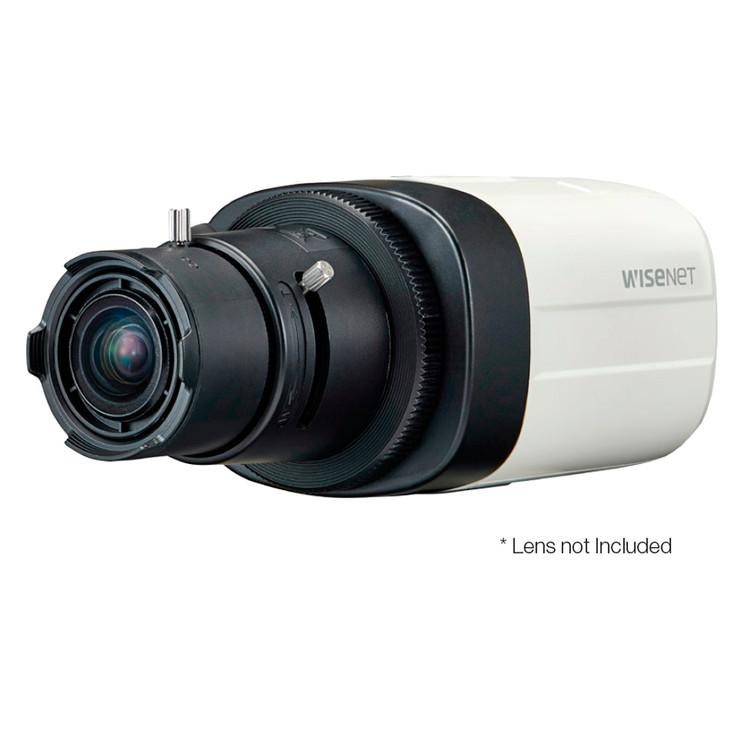 Samsung HCB-7000 4MP AHD Indoor HD CCTV Security Camera
