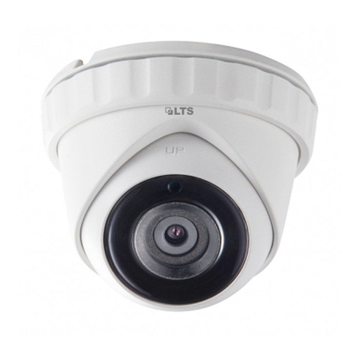 LTS CMHT1352N-28F 5MP IR 4-in-1 Outdoor Turret HD-TVI Security Camera