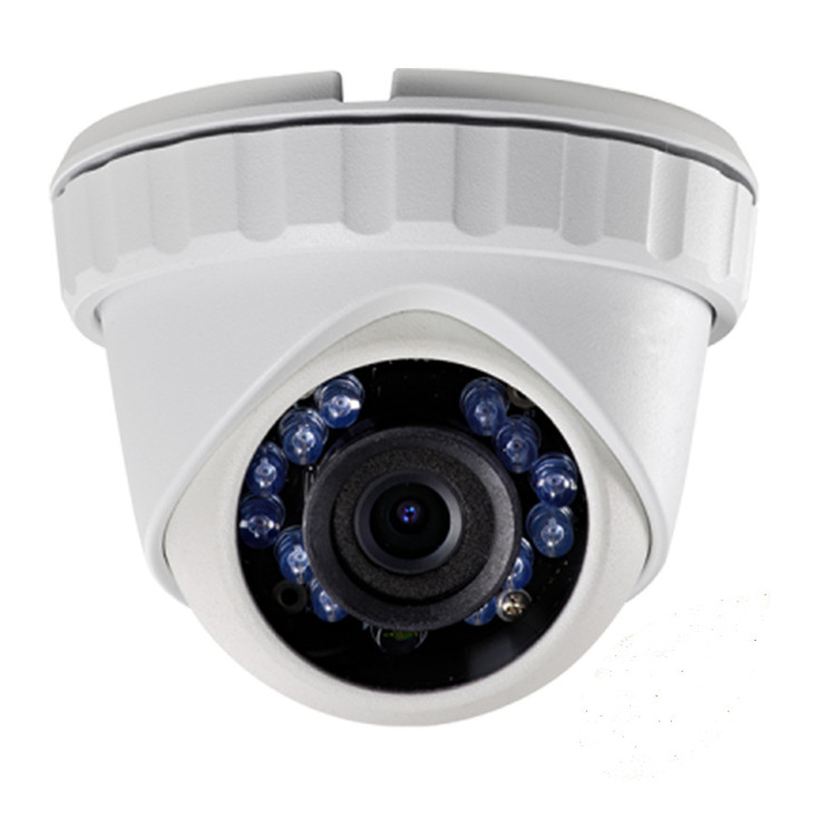 LTS CMHT2122-28F 2MP IR 4-in-1 Outdoor Turret HD-TVI Security Camera
