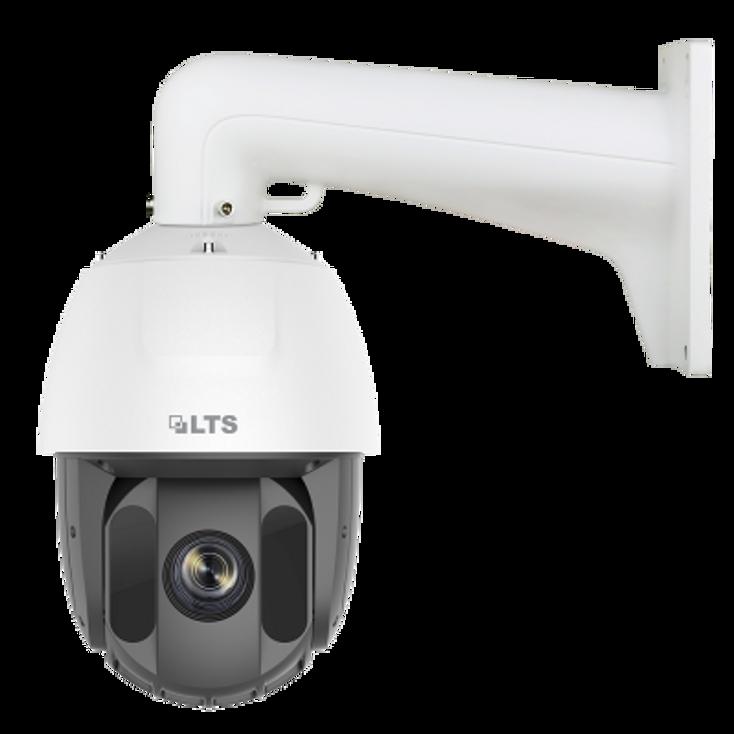 LTS PTZH512X25WIR 2.1MP IR Outdoor PTZ HD-TVI Security Camera