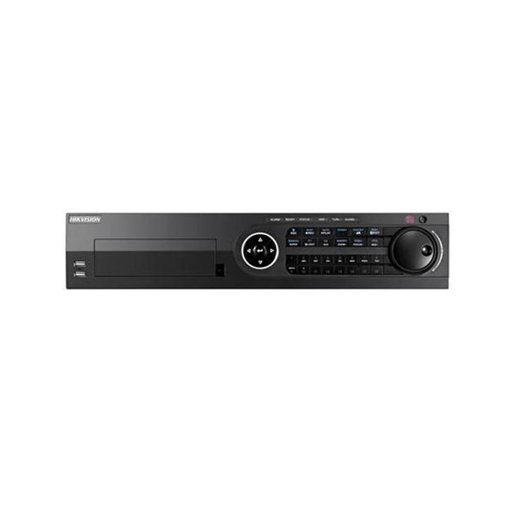 Hikvision DS-9016HUHIF8N4TB 16 Channel Turbo HD DVR Digital Video Recorder - 4TB HDD Installed