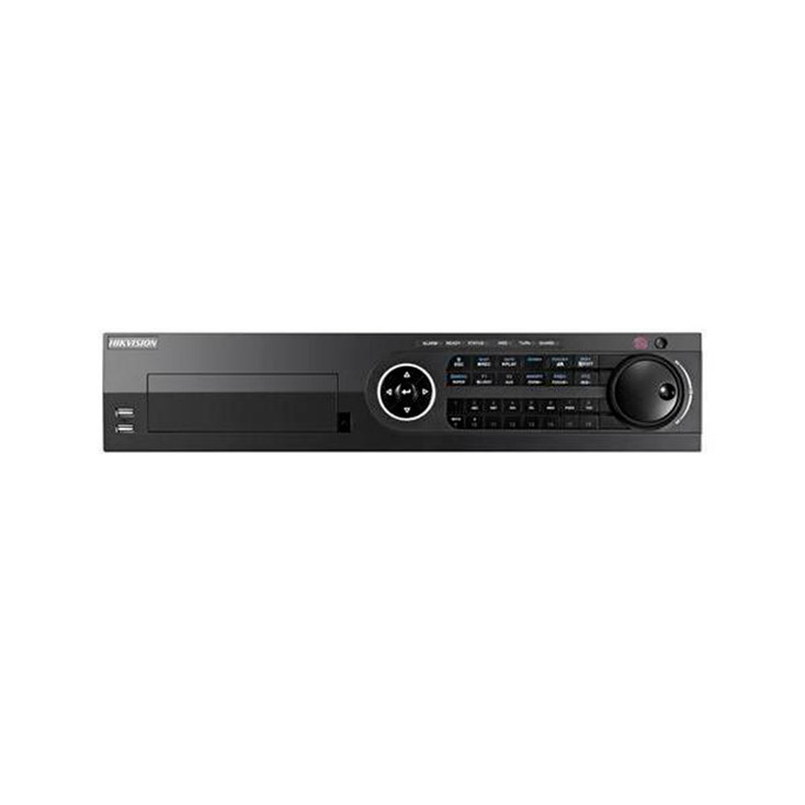 Hikvision DS-9016HUHIF8N6TB 16 Channel Turbo HD DVR Digital Video Recorder - 6TB HDD Installed