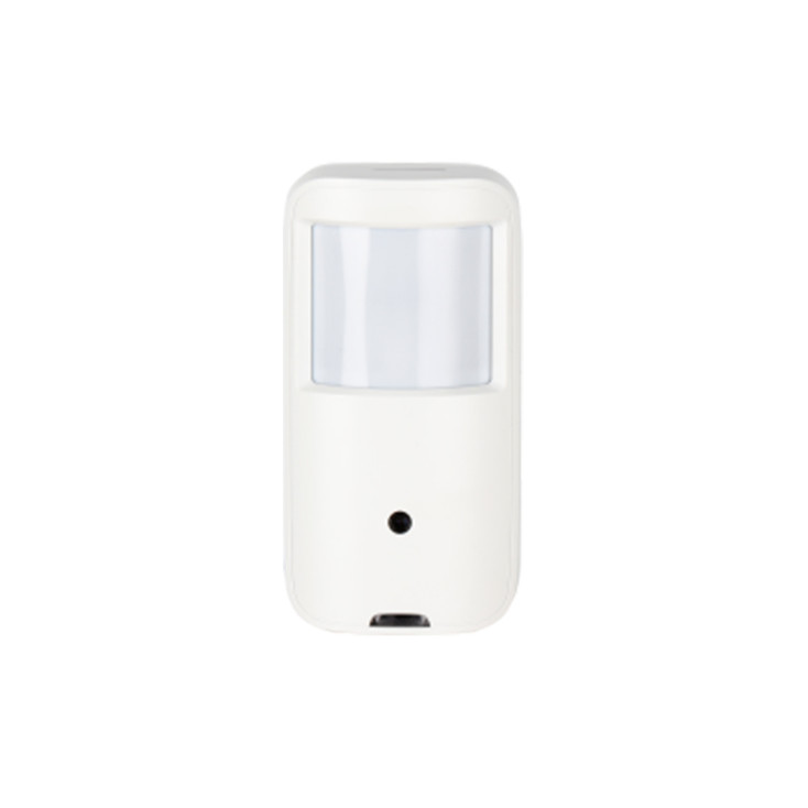 Dahua DH-HAC-HUM1220A-PIR 2MP PIR MotionEye Indoor Cube HD-CVI Security Camera