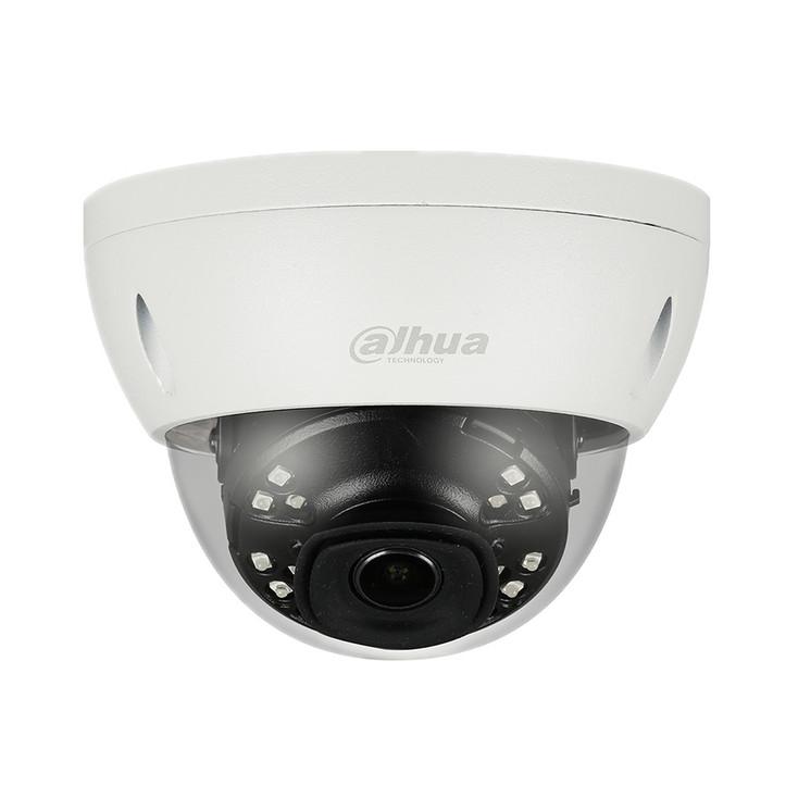 Dahua N84CL52 8MP 4K IR ePoE Outdoor Dome IP Security Camera
