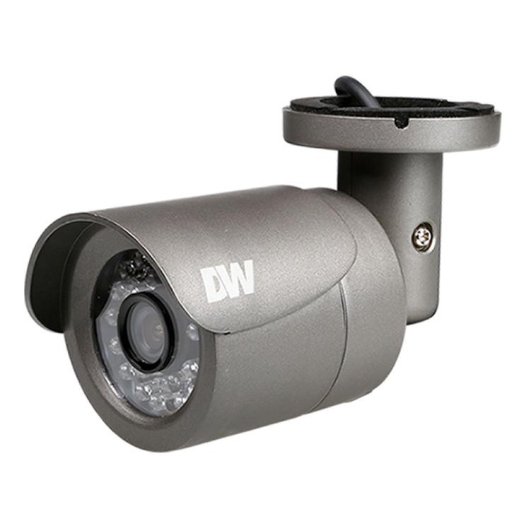 Digital Watchdog DWC-MB721M8TIR 2.1MP IR Outdoor Bullet IP Security Camera