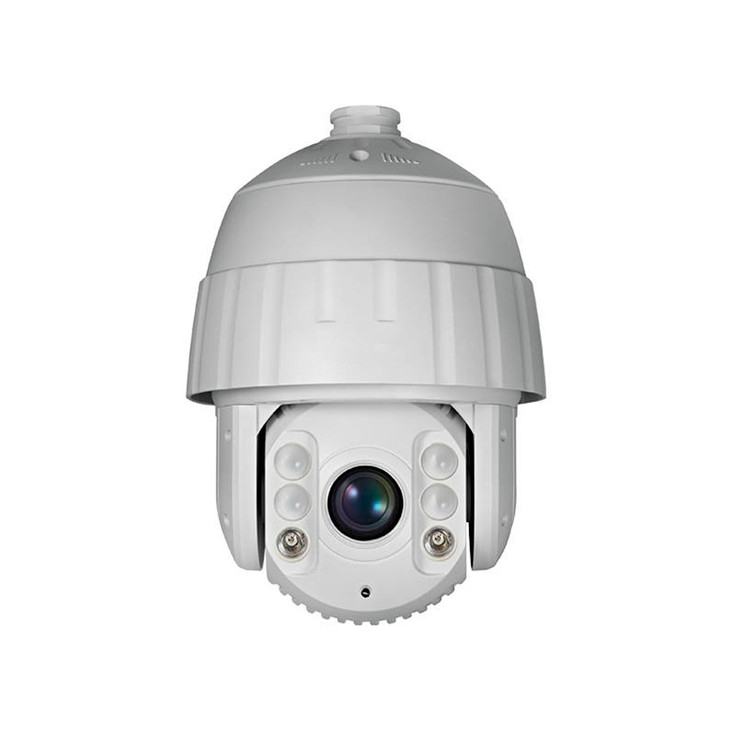Oculur CPTZ30IR 2MP IR Outdoor PTZ Dome HD-TVI Security Camera - 30x Optical Zoom
