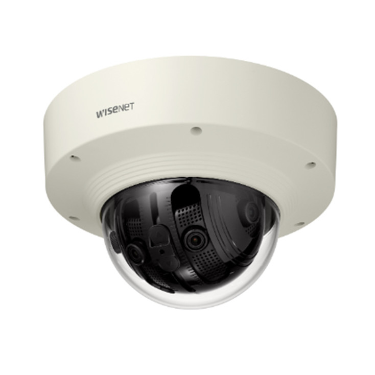 Samsung PNM-9030V 15MP H.265 Outdoor Dome IP Security Camera