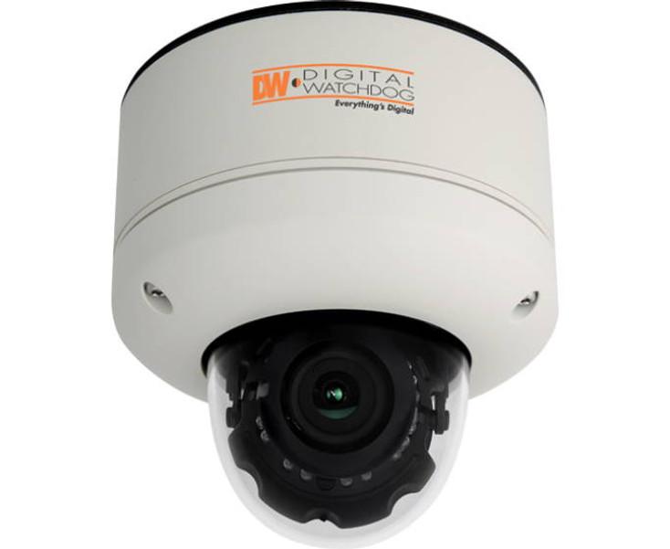 Digital Watchdog DWC-MV421TIR 2.1MP IR Outdoor Dome IP Security Camera
