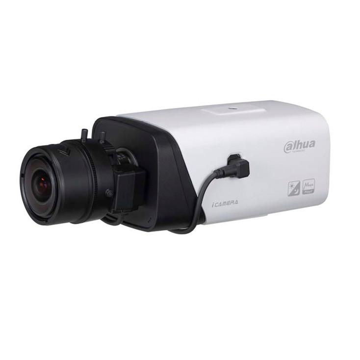Dahua N45BA5 4MP H.265+ Indoor Box IP Security Camera