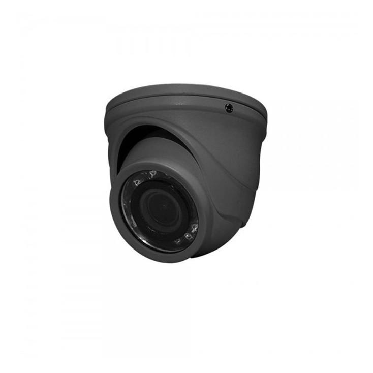 Speco HT71TG 2MP IR Outdoor Turret HD-TVI Security Camera