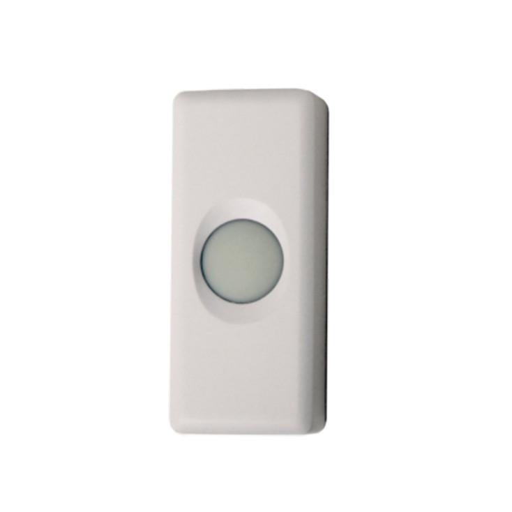 2Gig 2GIG-DBELL1-345 Wireless Dual-purpose Doorbell