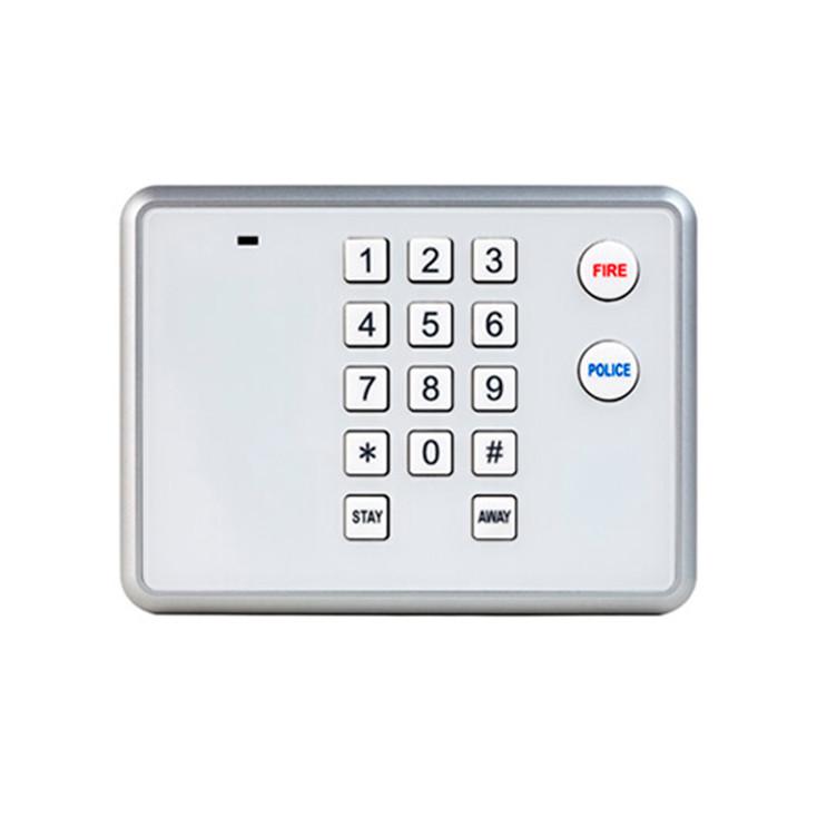 2Gig 2GIG-PAD1-345 Wireless Keypad (PAD1)