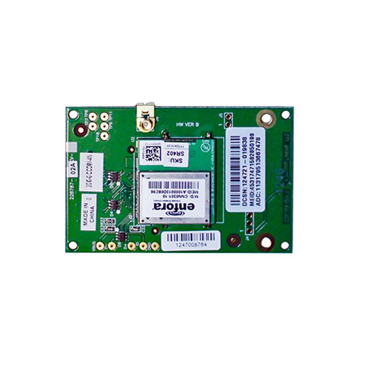 2Gig 2GIG-GCCDMVX-NET SecureNet Verizon CDMA Cell Radio Module