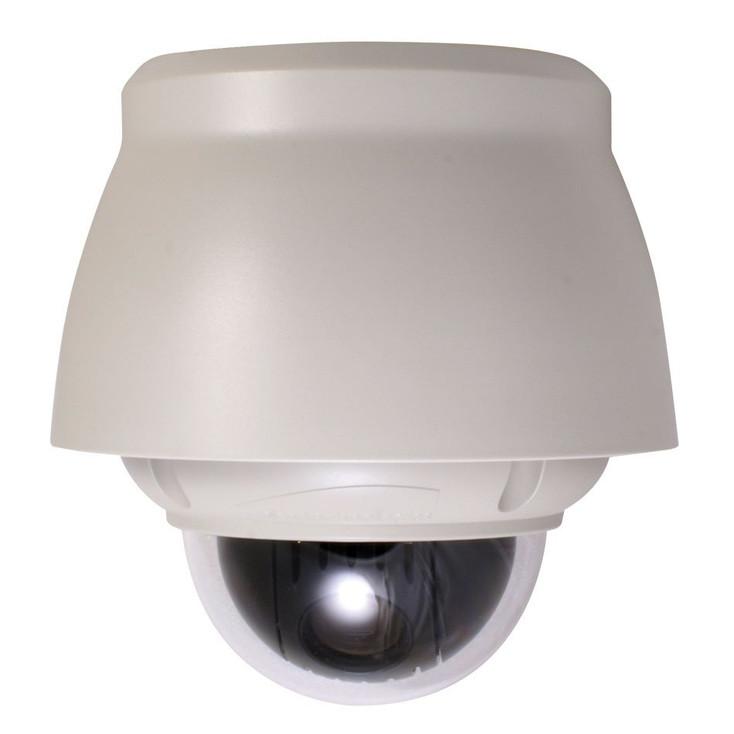 Speco CPTZ32D5W 700TVL Outdoor PTZ Dome CCTV Analog Security Camera