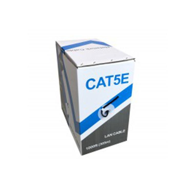 LTS LTAC5100B-CMX Outdoor Cat5e Network Cable