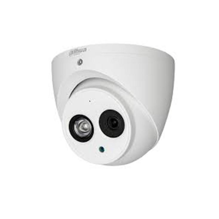 Dahua N44CG52  4MP IR ePoE Outdoor Eyeball IP Security Camera