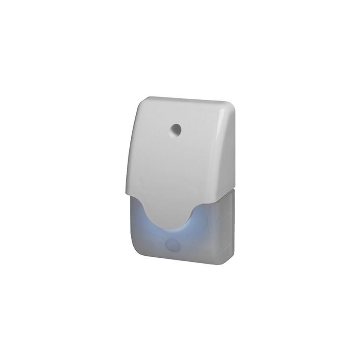 W Box Technologies 0E-SRNSTROBT Indoor/Outdoor Tamperproof Siren/Strobe