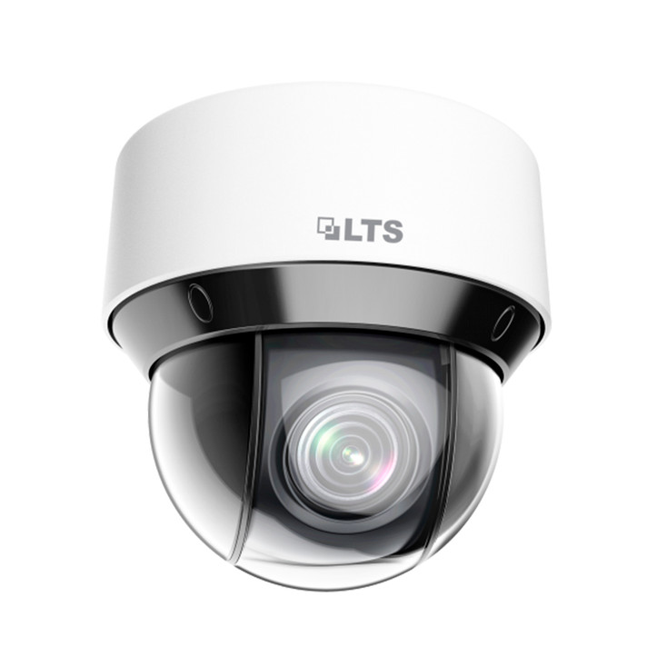 LTS PTZIP412X15WIR 2MP IR H.265 Outdoor PTZ IP Security Camera - 15x Optical Zoom