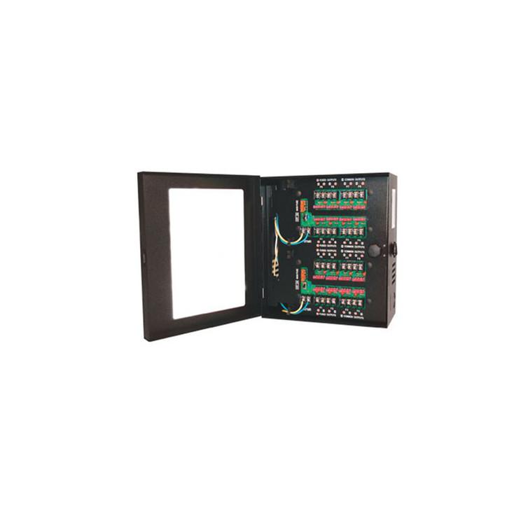 Samsung PWR-24AC-16-14 Indoor 24 VAC Power Supply