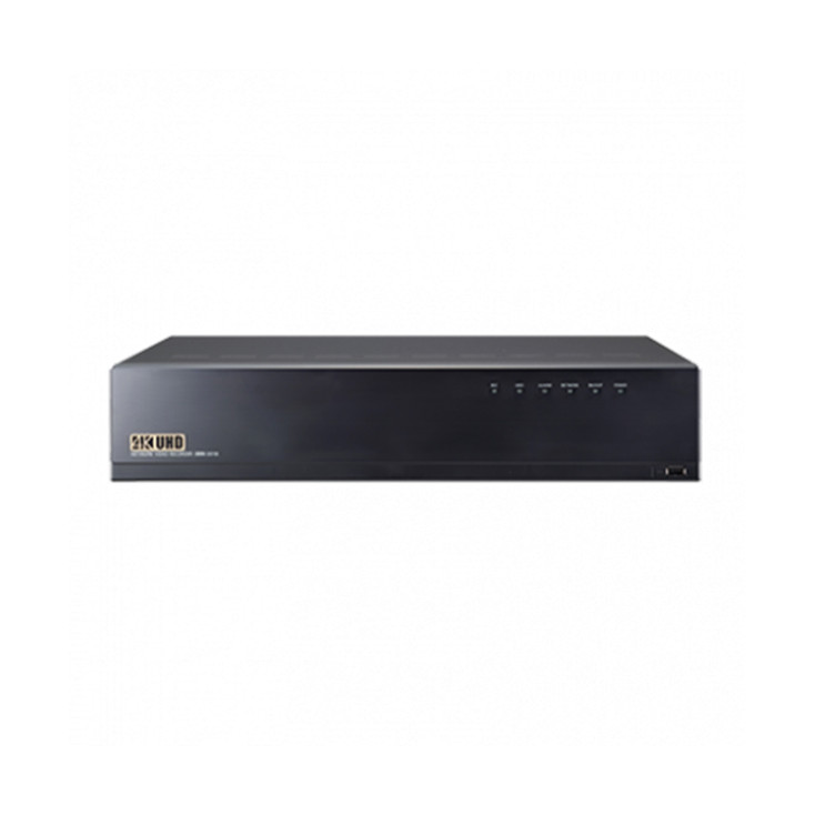 Samsung XRN-3010-12TB 64 Channel Network Video Recorder - 12TB HDD included