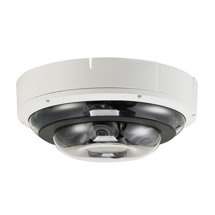 Dahua DH-IPC-PDBW5831N-B360 Multi-flex 4x2MP Outdoor IP Security Camera