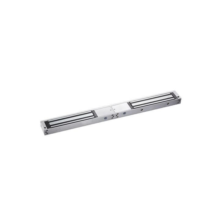 LTS LTKL206D 600Lbs x2 Double Door Magnetic Lock