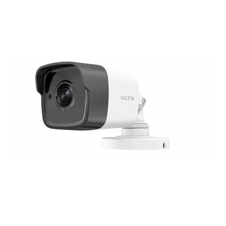 LTS CMHR6422WE-28 2 MP Ultra-Low Light Bullet HD-TVI Security Camera