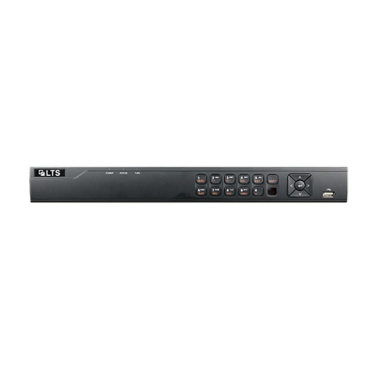 LTS LTD8316K-ET-4TB 16 Channel H.265+ HD-TVI Digital Video Recorder - 4TB HDD included