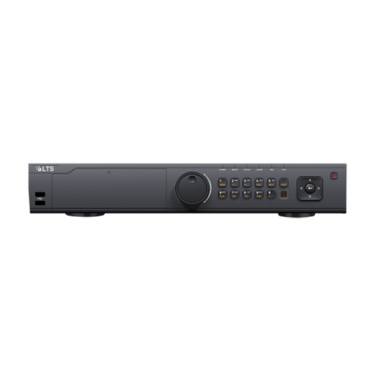 LTS LTN8932H-P16 32 Channel H.265+ 4K Network Video Recorder - HDD Options available