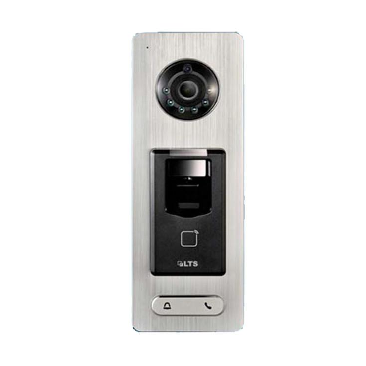 TS LTK3500SF Video Access Control - 1 Door Terminal Finger Print Reader, 2MP