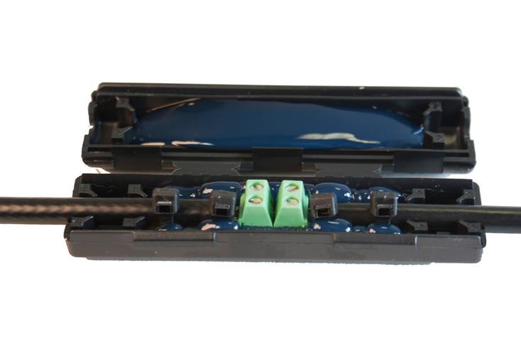 Senstar G6KT0101 FlexZone Cable Splice Kit