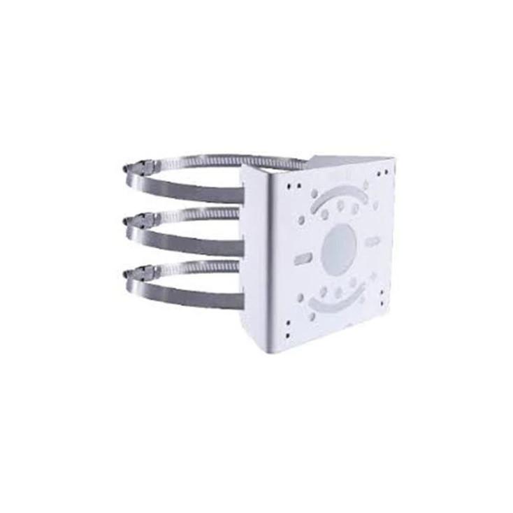 Geovision GV-Mount420 Pole Mount Bracket Kit 81-MT42000-0001