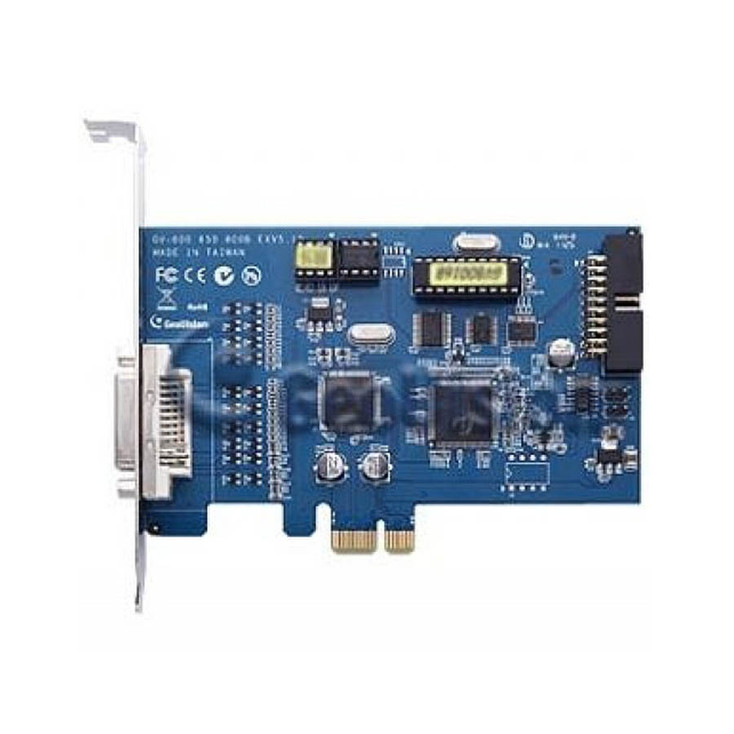 Geovision GV-800B Video Capture Card