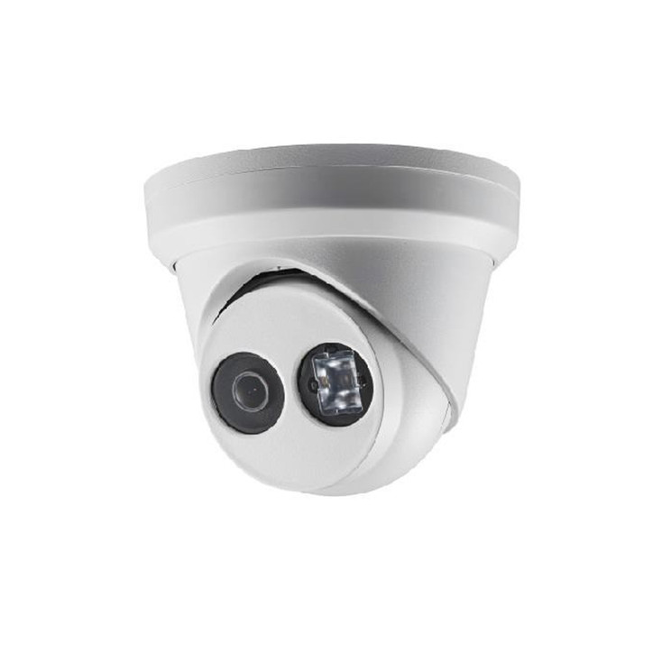 Hikvision DS-2CD2323G0-I 2.8MM 2MP Outdoor IR Turret IP Security Camera