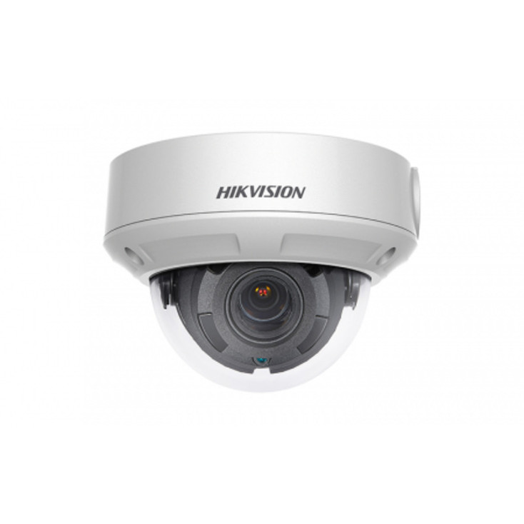 Hikvision ECI-D64Z2 4MP Outdoor EXIR VF Dome IP Security Camera