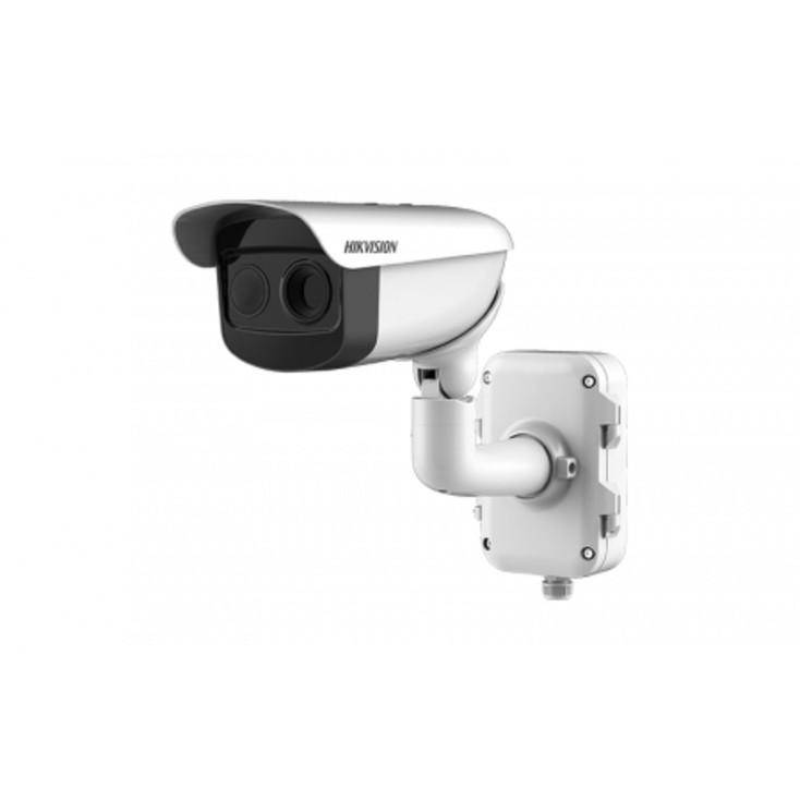 Hikvision DS-2TD2836-50 Thermal and Optical Bi-Spectrum Bullet IP Security Camera