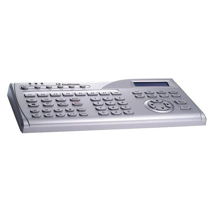 Geovision GV-Keyboard V3 for GV-Control Center 55-KEYBC-300