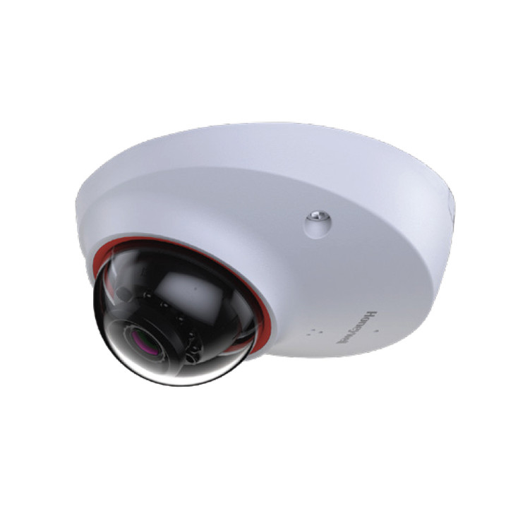 Honeywell H2W2GR1 2MP IR H.265 Outdoor Mini Dome IP Security Camera