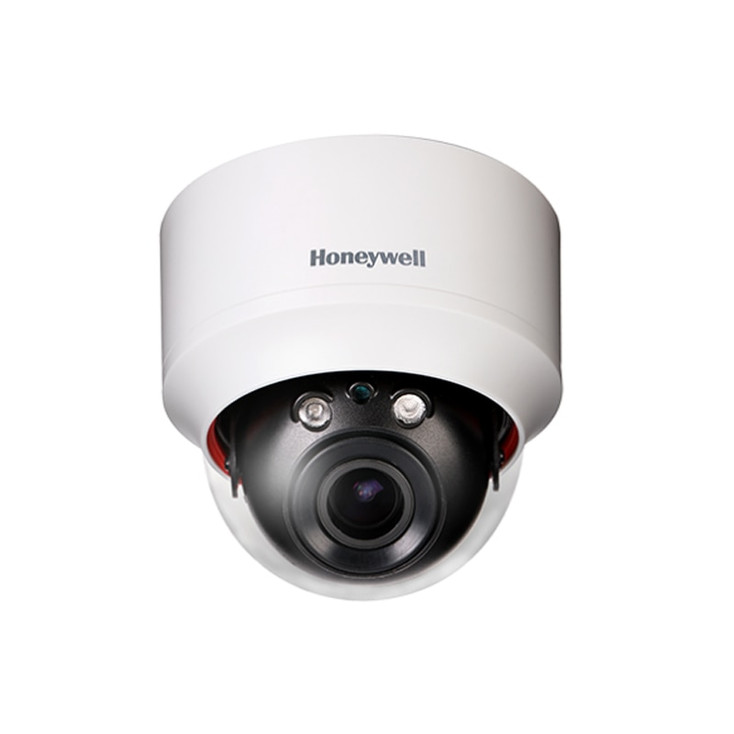 Honeywell H3W4GR1 4MP IR Indoor Mini Dome IP Security Camera